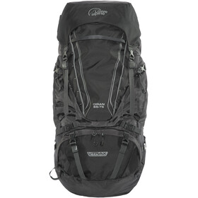 Lowe Alpine Diran 65:75 Backpack Men anthracite/grey